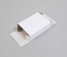 組み立て方法 B式 / キャラメル箱タイプ