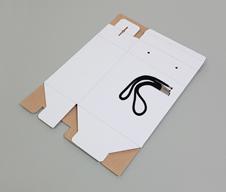 組み立て方法 持ち手式タイプ